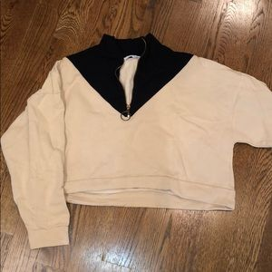 Zara Trafaluc sweatshirt